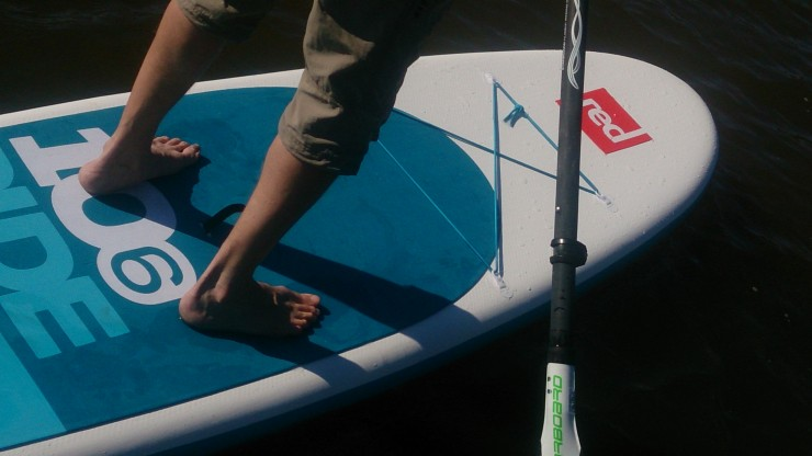 SUP Stand Up Paddleboard